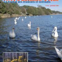VLO N° 82 publié en Janvier 2007