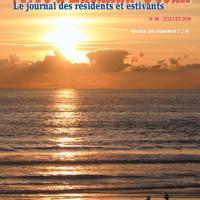 VLO N° 88 publié en Juillet 2008