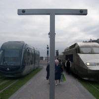 L'utopie du tram-train vers Lacanau