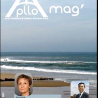 APLLO Mag' 123