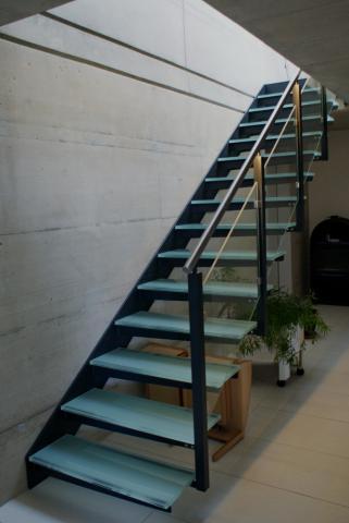 Escalier Mtallique