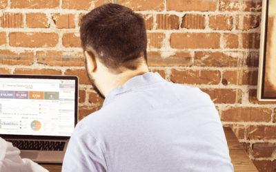 quickbooks online for nonprofits on desktop