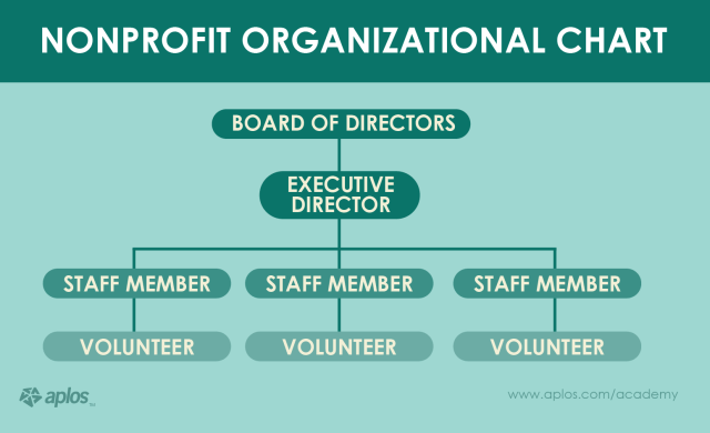 Nonprofit business plan human resource section aplos for Non profit charter template