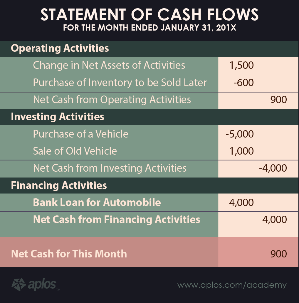 Finances Section - statement-of-cash-flows-pro-forma