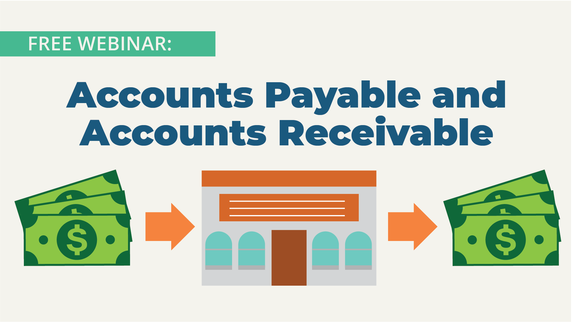 Watch Accounts Payable And Accounts Receivable