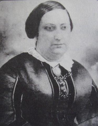 Ταρσή, κόρη του Νικολάου Φραγκόπουλου και της Αγγελικής Μαξίμου, σύζυγος του Ζωρζή Δρομοκαΐτη, 1813-1887, Τσικής, Ν. (2001)