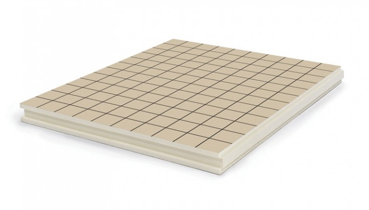 plancher chauffant chauffage au sol a services. Black Bedroom Furniture Sets. Home Design Ideas