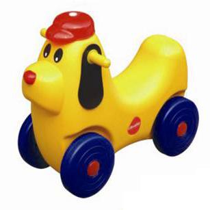 Ride Series
