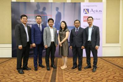 Annual Update 2017 at Raffles Hotel Le Royal (10)