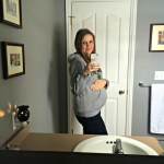 Spena Baby Week 28: Hello Third Trimester!