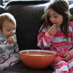 My Kids Watch T.V. & I'm Not A Bad Mom