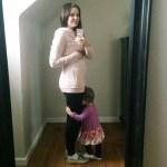 Baby Spena Week 14
