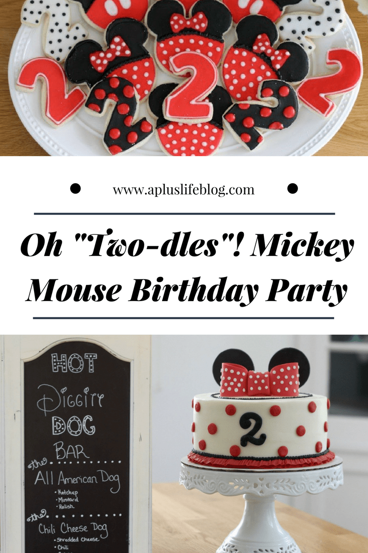 Oh Twodles Birthday Party, Mickey Mouse Birthday Party, Minnie Mouse Birthday Party, Mickey Birthday Party, Oh Twodles Birthday Girl, Oh Twodles Birthday Girl Party, Mickey Mouse Birthday Party Ideas #secondbirthdayparty #birthdayparty #mickeymouseparty