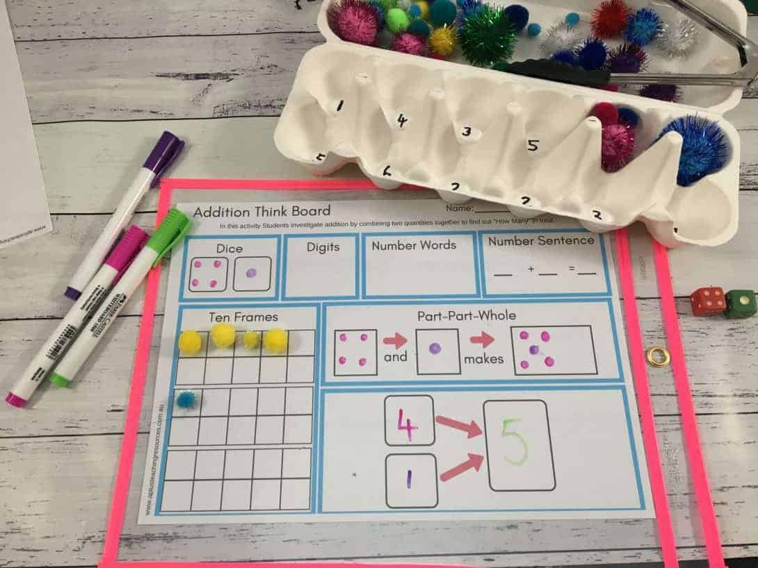 20 Of The Best Activities Amp Games For Teaching Number Recognition