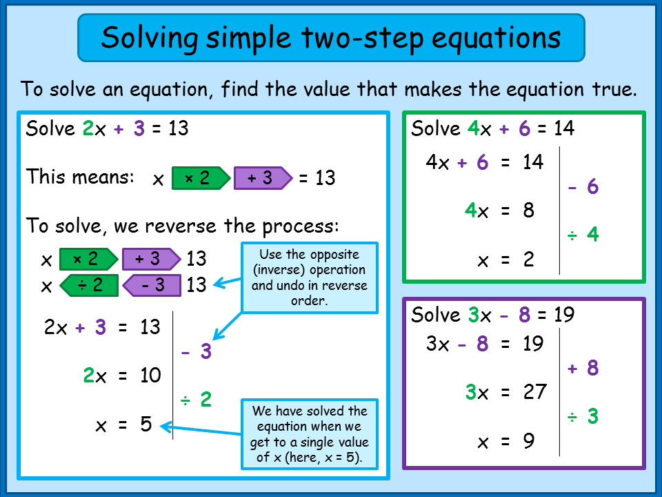 Linear Equations in One Variable RS Aggarwal Class 7 Maths Ex 7B