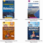 Understanding ICSE Mathematics ML Aggarwal Solutions