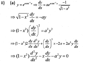 Plus Two Maths Previous Year Question Paper March 2018, 22
