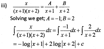 Plus Two Maths Previous Year Question Paper March 2018, 25
