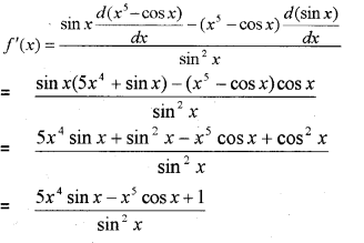 Plus One Maths Chapter Wise Previous Questions Chapter 13 Limits and Derivatives 18