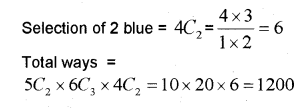 Plus One Maths Chapter Wise Previous Questions Chapter 7 Permutation and Combinations 27