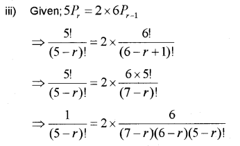 Plus One Maths Chapter Wise Previous Questions Chapter 7 Permutation and Combinations 45