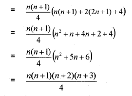 Plus One Maths Chapter Wise Previous Questions Chapter 9 Sequences and Series 29