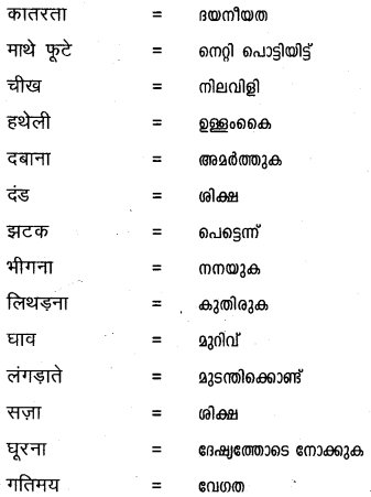 Plus One Hindi Textbook Answers Unit 4 Chapter 13 अपराध 20