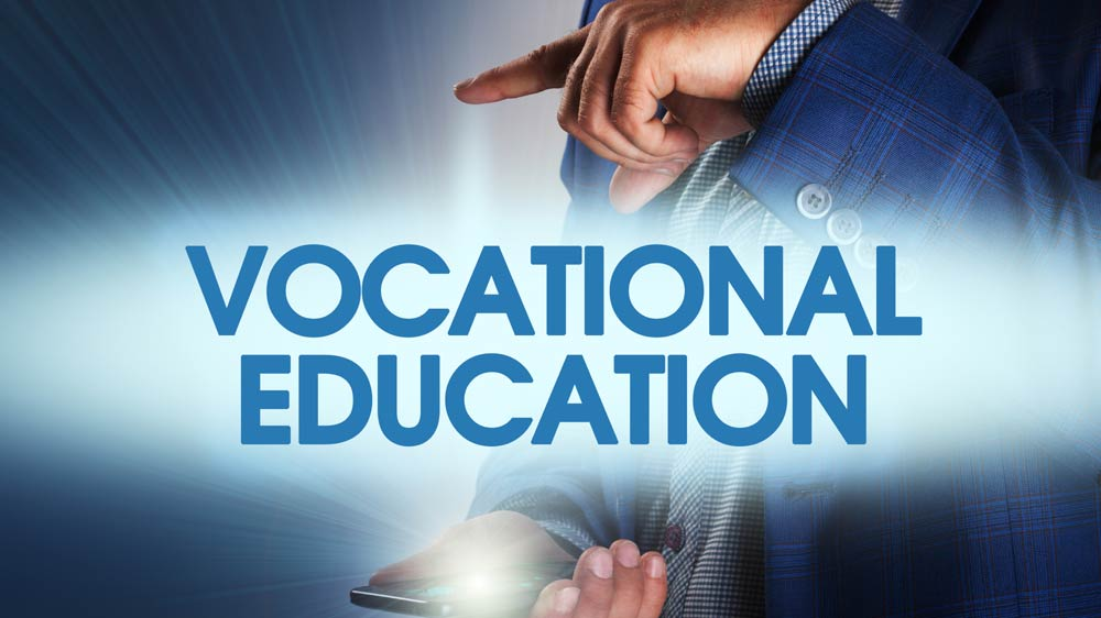 NECESSITY OF VOCATIONAL EDUCATION