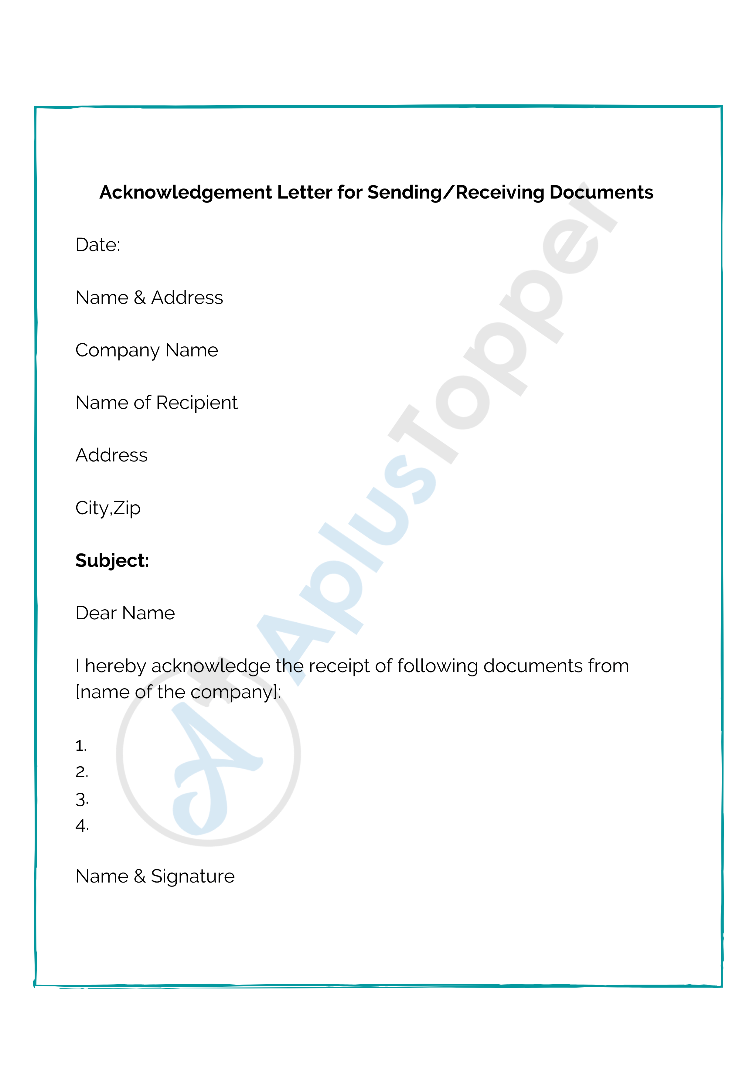 Acknowledgement Letter Template from i2.wp.com