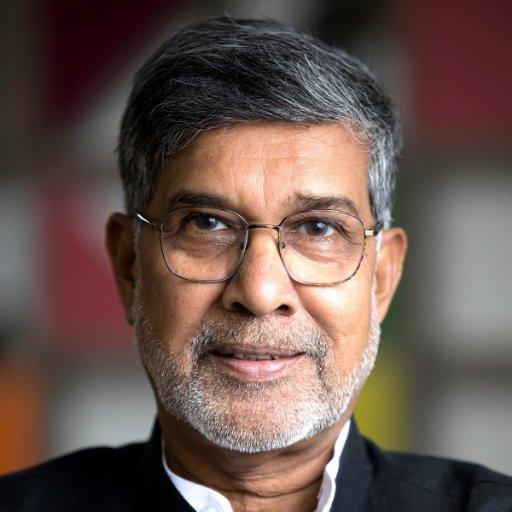 Essay on Kailash Satyarthi