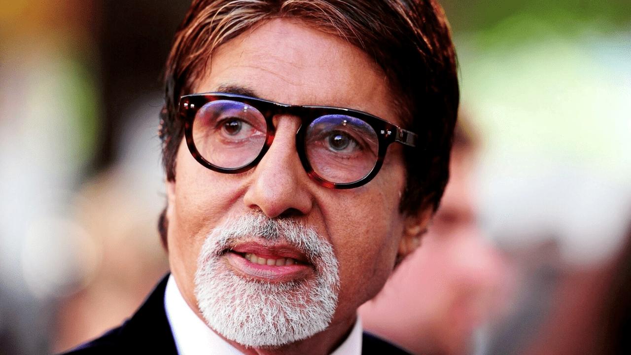 Essay on Amitabh Bachchan