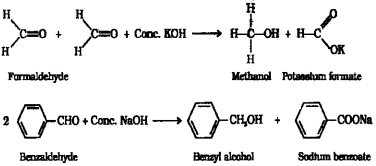 Plus Two Chemistry Chapter Wise Previous Questions Chapter 12 Aldehydes, Ketones and Carboxylic Acids 25