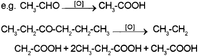 Plus Two Chemistry Chapter Wise Previous Questions Chapter 12 Aldehydes, Ketones and Carboxylic Acids 52