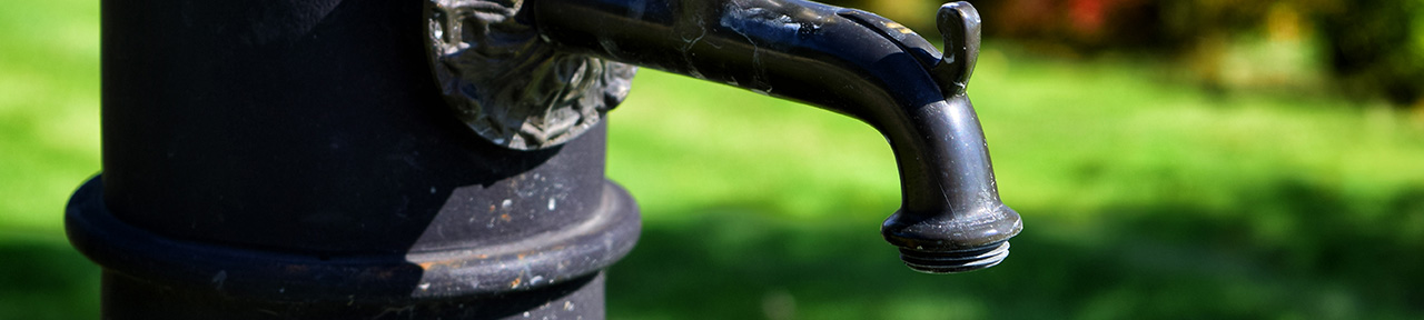 Well Pump Installation & Repair