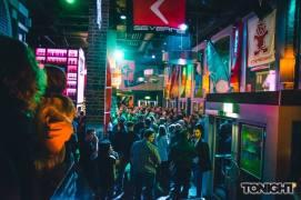 Starboard / Severne Party im Schlösser Quartier Boheme