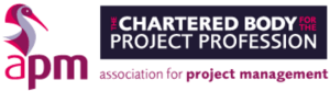 apm chartered body for the project management profession