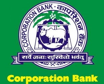 CORPORATION BANK's account balance enquiry phone number