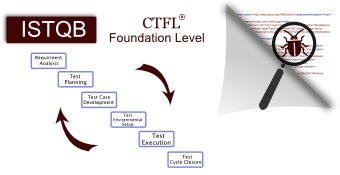 Online Training Course on Certified Tester - Foundation Level (ISTQB CTFL<sup>®</sup>)
