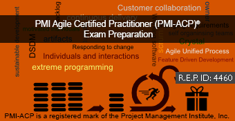Online Training Course on Agile Certified Practitioner (PMI-ACP<sup>®</sup>)