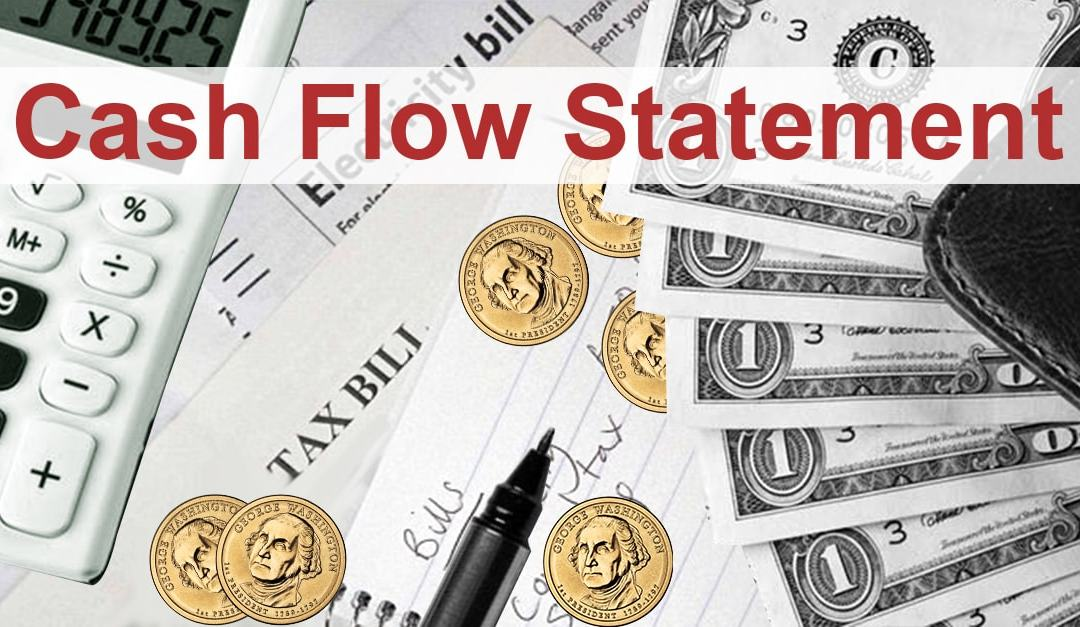 What is Cash Flow Statement and how is it different from Fund Flow Statement | ApnaCourse
