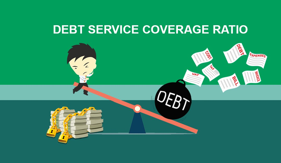 What is meant by Debt Service Coverage Ratio | ApnaCourse