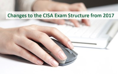 Changes to the CISA Exam Structure from 2017   ApnaCourse