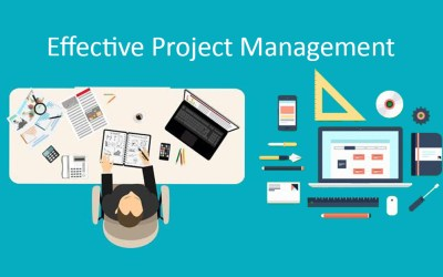 An Introduction to Effective Project Management | ApnaCourse