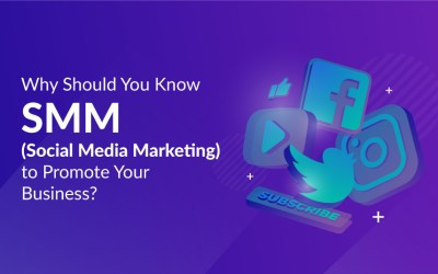 Why Should You Know SMM (Social Media Marketing) to Promote Your Business?