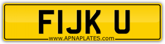 NUMBER-PLATES-FOR-SALE-F1JK-U-FUCK-YOU-FUK-U
