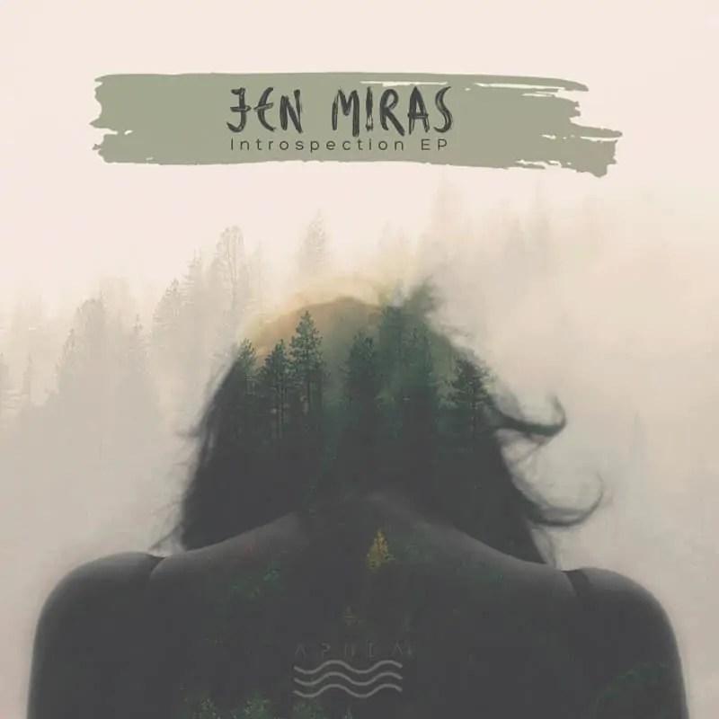 Jen Miras - Introspection EP dubtechno