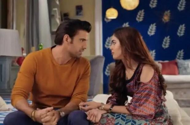 Dhruv loves Sonam