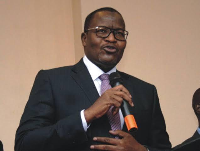 NCC EVC, Prof. Umar Garba Danbatta