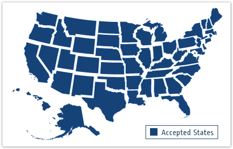 APNGA Accepted States