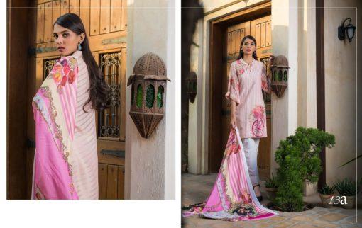Veena Durrani Luxury Festive Collection 2018 13